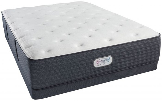 Simmons Beautyrest Platinum Spring Grove Luxury Firm