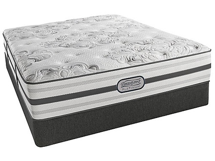 Simmons Beautyrest Platinum Sunland Firm