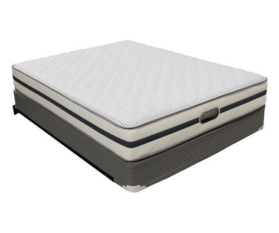 "Simmons Beautyrest Recharge 10"" Firm"