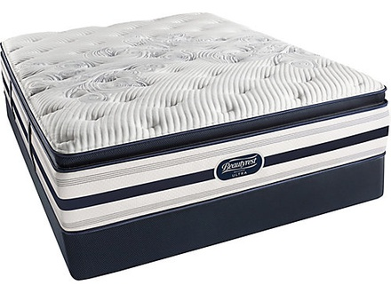 Simmons Beautyrest Recharge Bay Spring Pillowtop