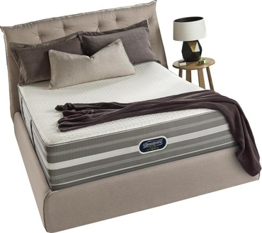 Simmons Beautyrest Recharge Hybrid Marlee Plush