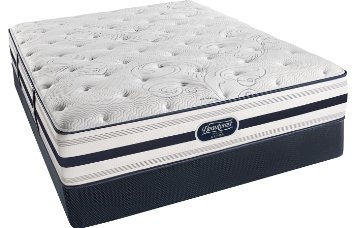 Simmons Beautyrest Recharge Ultra Ultra Melany Luxury Firm
