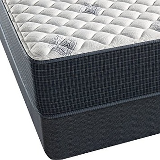 simmons beautyrest silver 600 extra firm