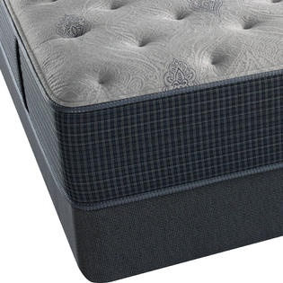 Simmons Beautyrest Silver Grays Reef Luxury Firm