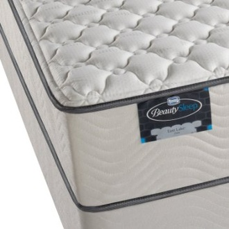 Simmons BeautySleep McAllister Firm
