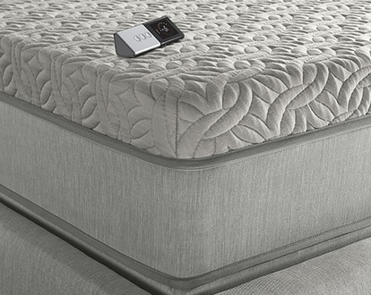 Sleep Number Memory Foam