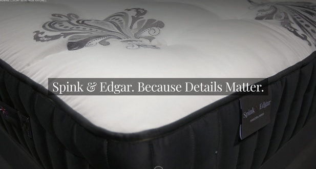 Spink & Edgar USA