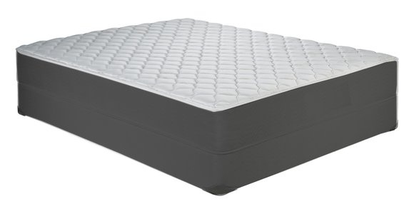 Spring Air Back Supporter Special Edition Firm Mattress