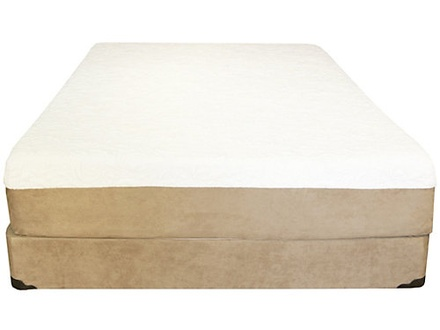 Spring Air Exquisite Gel Memory Foam