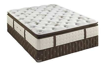 reviews stearns foster mattress and review l
