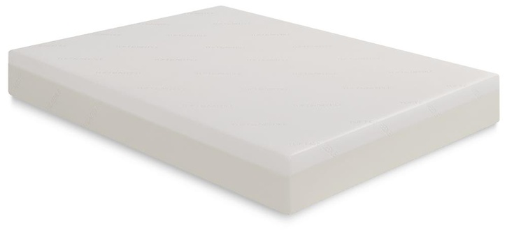 Tuft & Needle Mattress - Angle View