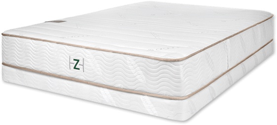 Zenhaven Mattress + Foundation