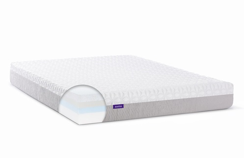 Zotto - Ultra-Premium Memory Foam Mattress