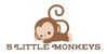 5 Little Monkeys logo