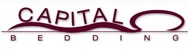 Capital Bedding logo