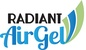 Carolina Mattress Guild Radiant AirGel logo