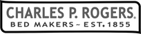Charles P Rogers  logo