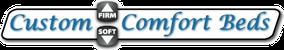Custom Comfort Beds logo