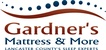 Gardner's Mattress & More logo