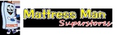 Mattress Man Superstores logo