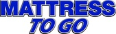 Mattress To Go logo