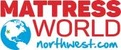 Mattress World Northwest logo