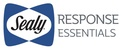 Sealy Response Essentials logo