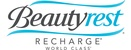 Simmons Beautyrest Recharge World Class logo