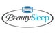 Simmons Beautyrest BeautySleep logo