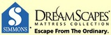 Simmons DreamScapes logo