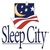 Sleep City USA logo