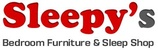 Sleepy's Bedroom Furniture & Sleep Shop logo