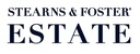 Stearns & Foster Estate logo