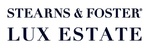 Stearns & Foster Lux Estate logo