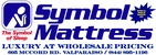 Luxury Mattress of Valparaiso logo