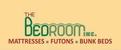 The Bedroom logo