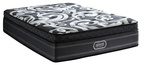 Simmons Beautyrest Black Celebration Luxury Firm Euro Top picture