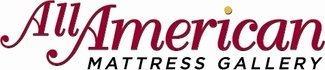 All American Mattress Gallery's Logo