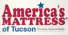 America's Mattress of Tucson's Logo