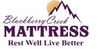 Blackberry Creek Mattress Outlet's Logo
