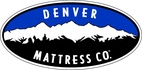 Denver Mattress / Furniture Row's Logo