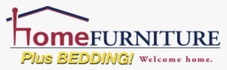 Home Furniture Plus Bedding's Logo