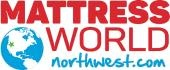 Mattress World Northwest's Logo