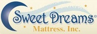 Sweet Dreams Mattress's Logo