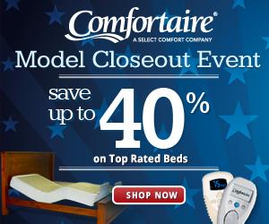 Comfortaire Mattress Reviews Goodbed Com