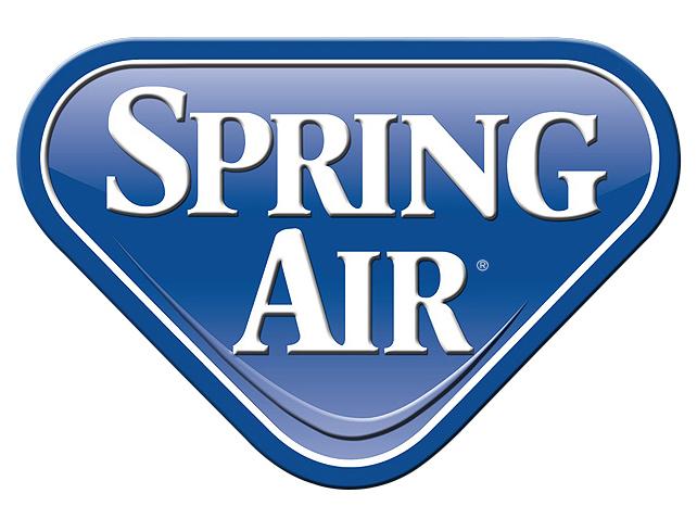 Spring Air Mattress Reviews Goodbedcom
