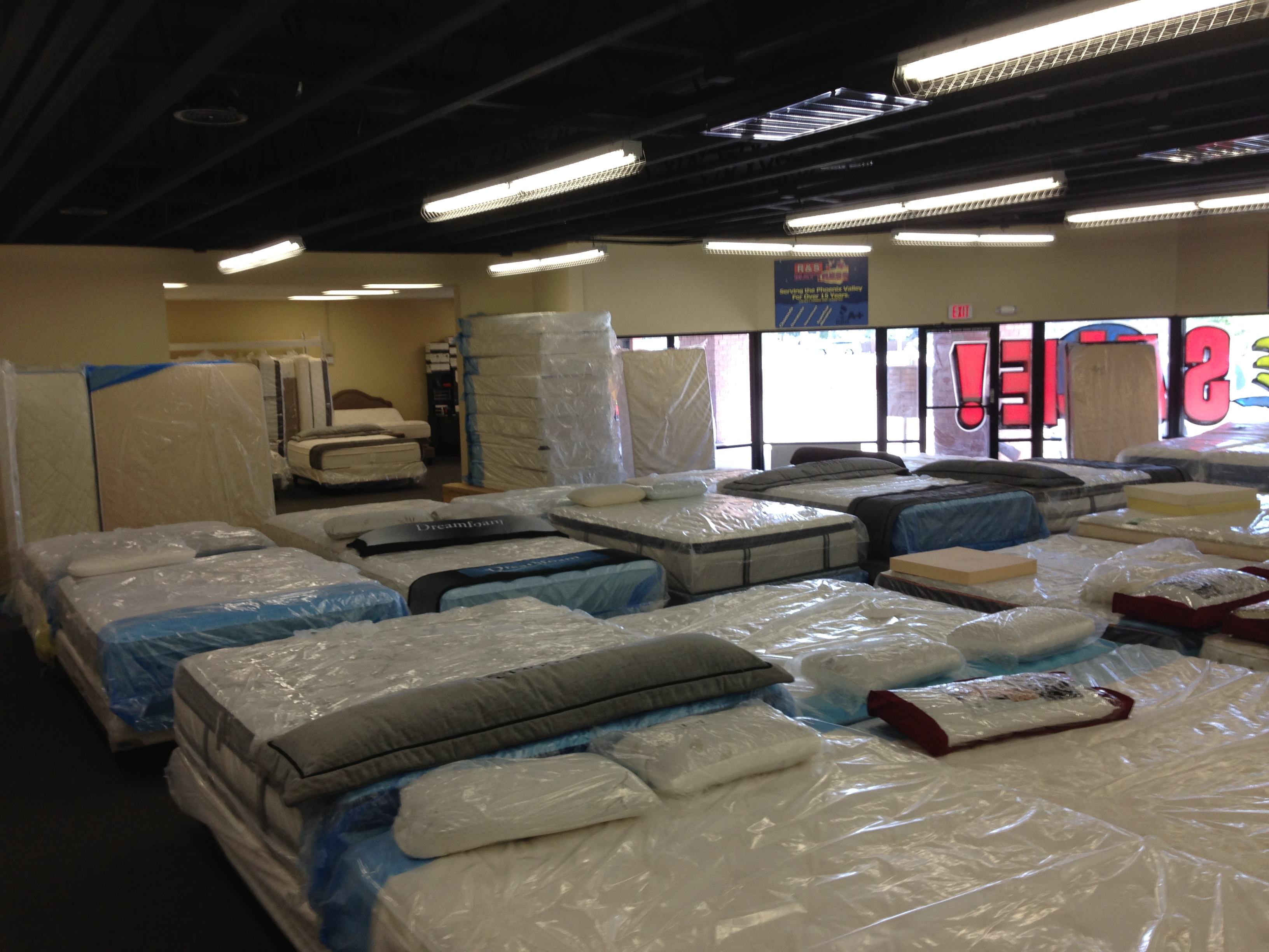Brooklyn Bedding In Mesa Az Mattress Store Reviews Goodbed Com