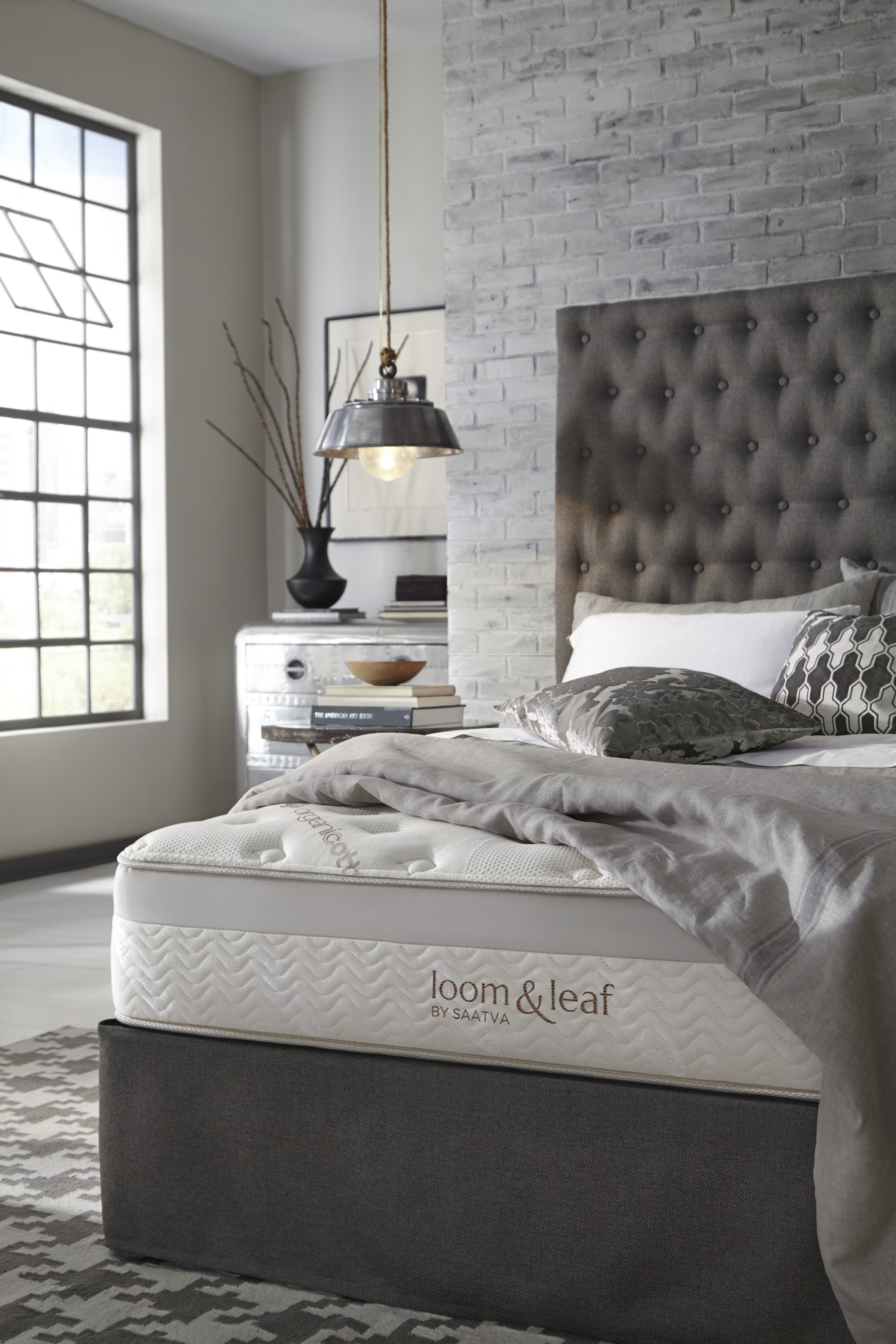 Loom & Leaf Mattress Reviews GoodBed