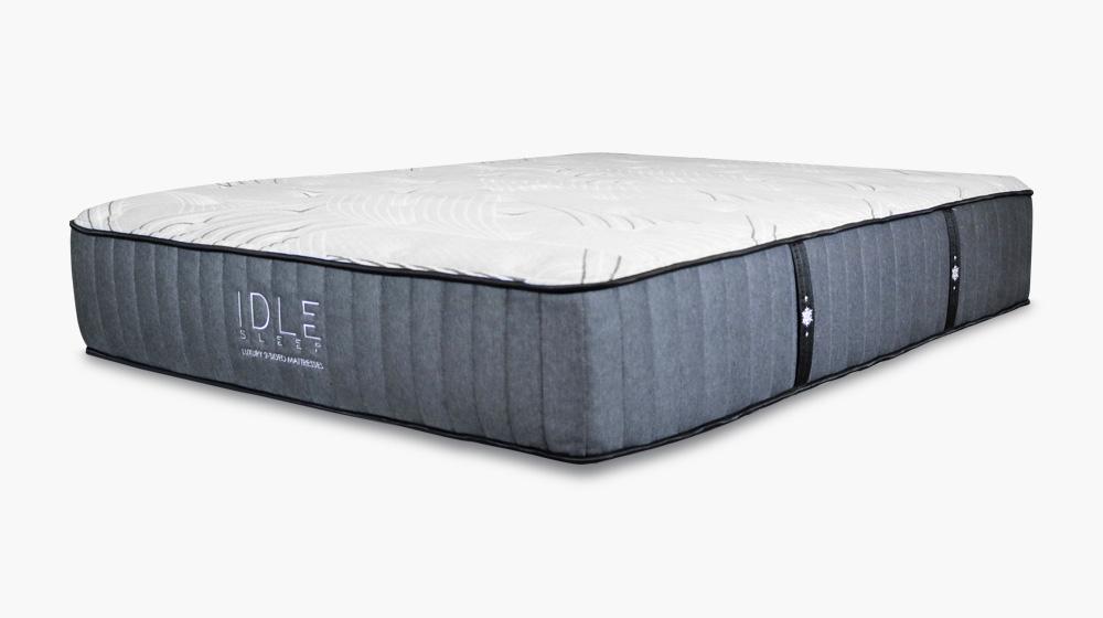 The 14 Idle Double Sided Hybrid Medium