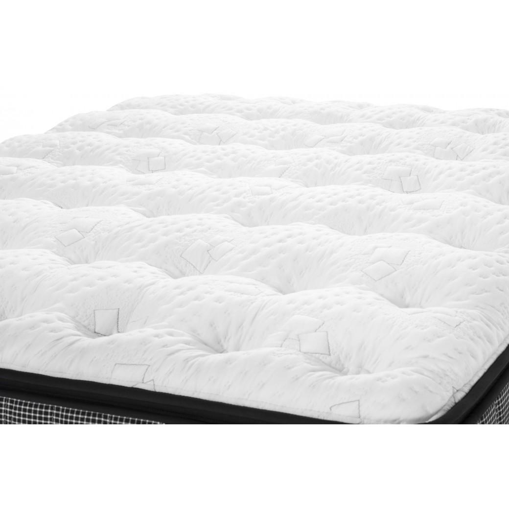 aireloom midnight preferred crystal cove plush mattress reviews